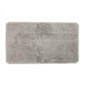 Килимок у ванну STENSON 40 х 60 см (R21707) Сірий