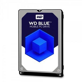 "Жорсткий диск Western Digital Blue 2TB 5400rpm 128MB 2.5"" SATA III (WD20SPZX)"