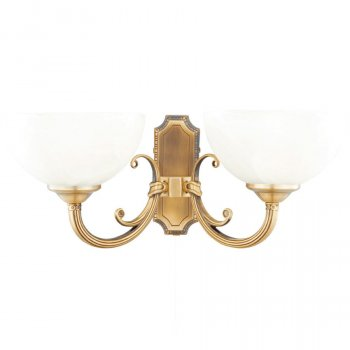 Бра Arte Lamp A3777AP-2AB Windsor