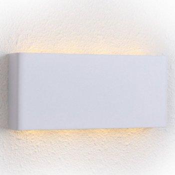 Настінний світильник Crystal Lux CLT 323W200 WH
