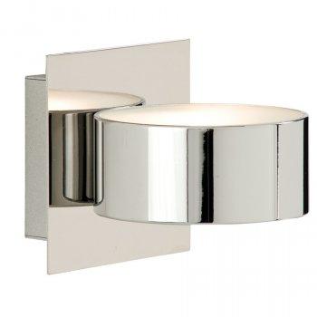 Бра Arte Lamp A2691AP-1CC Glass Hall