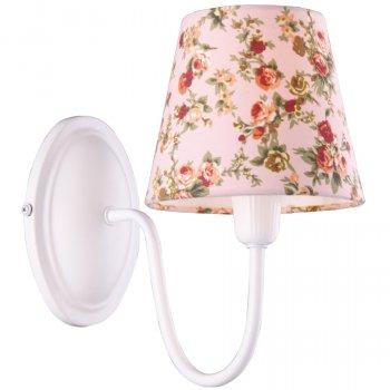 Бра Arte Lamp A9212AP-1WH Provence
