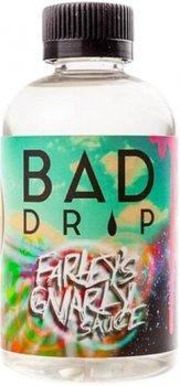 Рідина для електронних сигарет Bad Drip Farley's Gnarly Sauce 3 мг (Жуйка + полуниця + ківі) (BDR-FG)