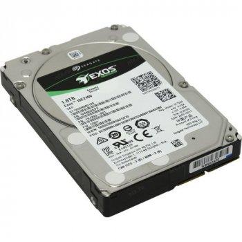 "Жорсткий диск 1.8 Tb Seagate Exos (2.5"", 10 000 RPM, 256 Mb, SAS 3.0, SSHD 16Gb eMLC (ST1800MM0129) Б/У"