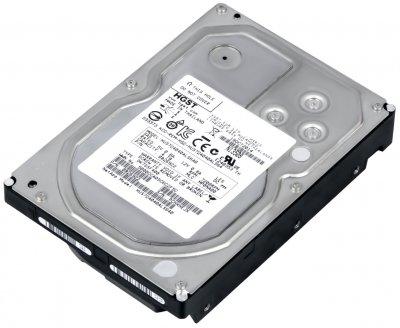 """Жорсткий диск 4Tb HGST (3.5"""", 7200 RPM, 64 Mb, SAS 2.0, 0F22948/HUS726040AL5214) Б/У"""