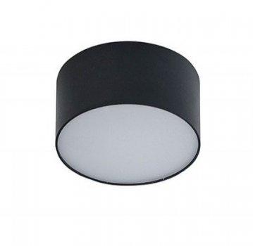 Стельовий світильник Azzardo AZ2259 Monza R 12 BK 3000K (SHR633000-10-BK)