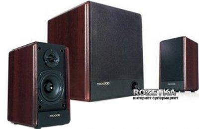 Акустична система Microlab FC-330