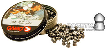 Gamo Pro Magnum 0.49 г 250 шт (6321724)