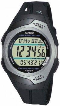 Чоловічий годинник CASIO STR-300C-1VER