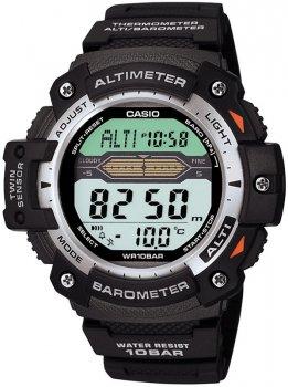 Чоловічий годинник CASIO SGW-300H-1AVER
