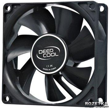 Кулер DeepCool XFAN 80