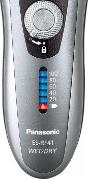 Електробритва PANASONIC ES-RF41-S520