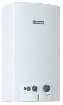Газовый проточный водонагреватель BOSCH WRD 13-2 G