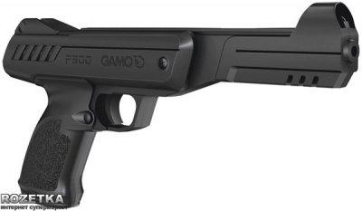 Пневматичний пістолет Gamo P-900 (6111029)