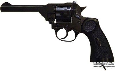 Макет револьвера МК-4, Великобританія 1923 рік, Denix (01/1119)