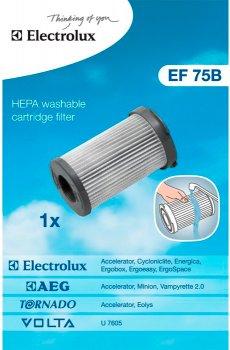 Картридж-фільтр ELECTROLUX EF75B