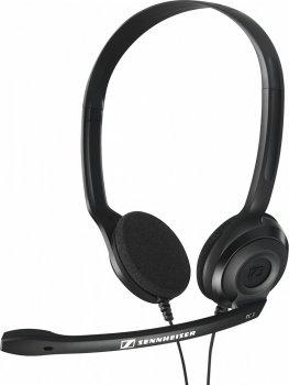 Навушники Sennheiser PC 3 Chat (504195)