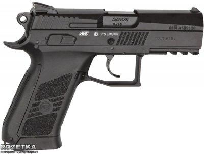 Пневматичний пістолет ASG CZ 75 P-07 (23702519)
