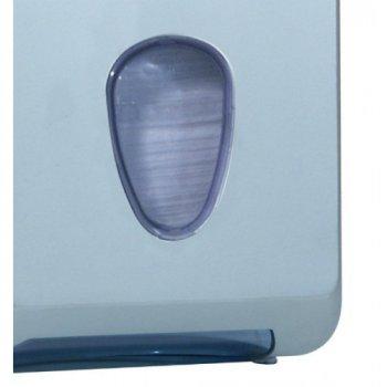Тримач туалетного паперу MAR PLAST PLUS 622SAT