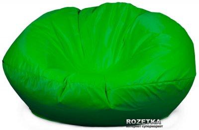 Крісло-мішок KM San-Marino Зелений (KZ-03)