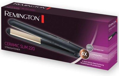 Щипці для волосся REMINGTON S1510