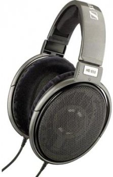 Навушники Sennheiser HD 650 (508825)