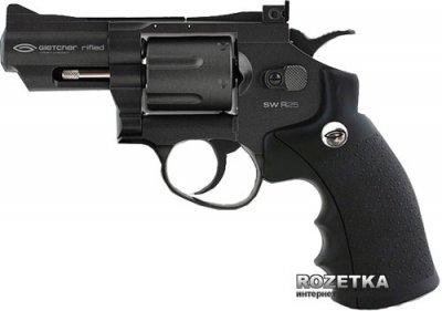 Пневматичний пістолет WinGun WC4-708B