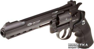Пневматичний пістолет WinGun WC4-702B