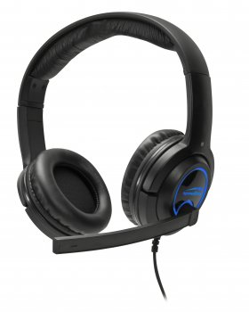 Наушники SPEEDLINK Xanthos Stereo Console Gaming Headset for PS3/PS4/Xbox 360/PC Black