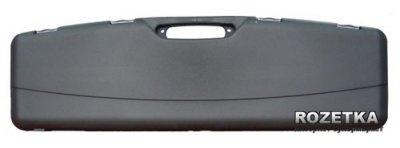 Кейс MegaLine 125 x 25 x 11 см, чорний (14250085)