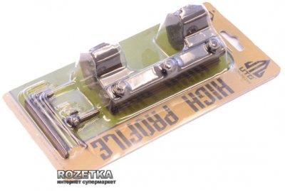 Кріплення для оптики Leapers RGPM2PA-25H4 (23700811)