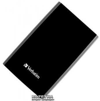 "Жорсткий диск Verbatim Store n Go 1TB 53023 2.5"" USB 3.0 External Blister Black"