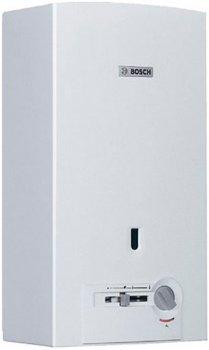 Газовый проточный водонагреватель BOSCH W 10-2 P
