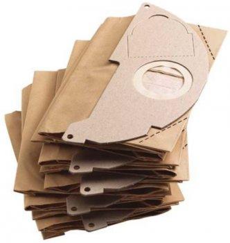 Бумажные фильтр-мешки KARCHER 6.904-322.0