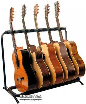 Стійка для 5-ти акустичних гітар Rockstand RS20871