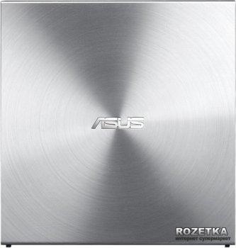 Asus DVD±R/RW USB 2.0 SDRW-08U5S-U External Silver (SDRW-08U5S-U/SIL/G/AS)