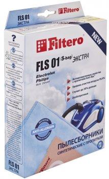 Пилозбірник FILTERO FLS 01 Extra