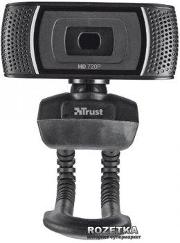 Trust Trino HD Video Webcam (TR18679)