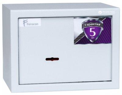 Сейф офісний FEROCON БС-15К.7035