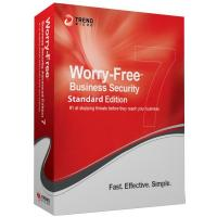Антивирус Trend Micro Worry-Free Business Security, Standard 101-250, 1Year, Russi (CS00255513)