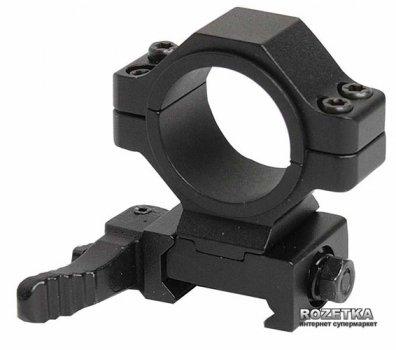Кріплення для оптичного прицілу Konus Quickring Low Version (7221)