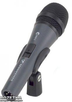 Мікрофон Sennheiser E 835-S