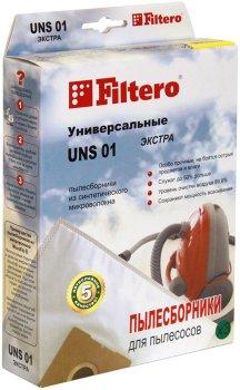 Пилозбірник FILTERO UNS 01 Extra