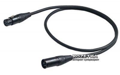 Мікрофонний кабель Proel CHL250LU10 10 м (CHL250LU10)