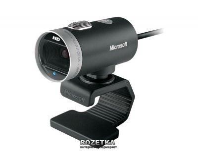 Microsoft LifeCam Cinema USB Ret (H5D-00015)