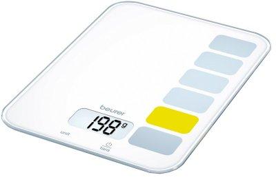 Весы кухонные BEURER KS KS 19 Sequence