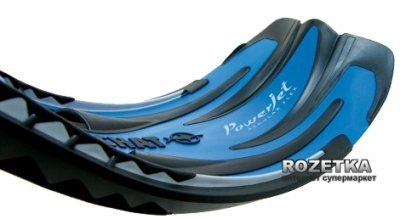 Ласты Beuchat Power Jet 40/41 Blue (154523)