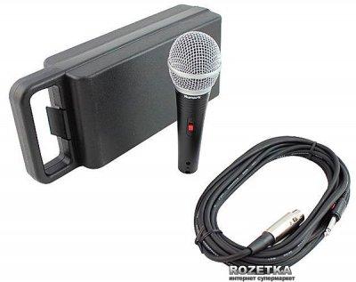 Мікрофон Numark WM200 (218730)