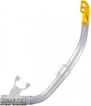 Трубка для дайвинга Cressi-Sub Top Yellow (ES269010)