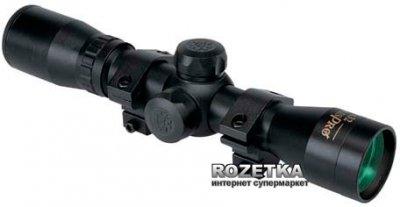 Оптичний приціл Konus Konuspro 4x32 30/30 (7262)